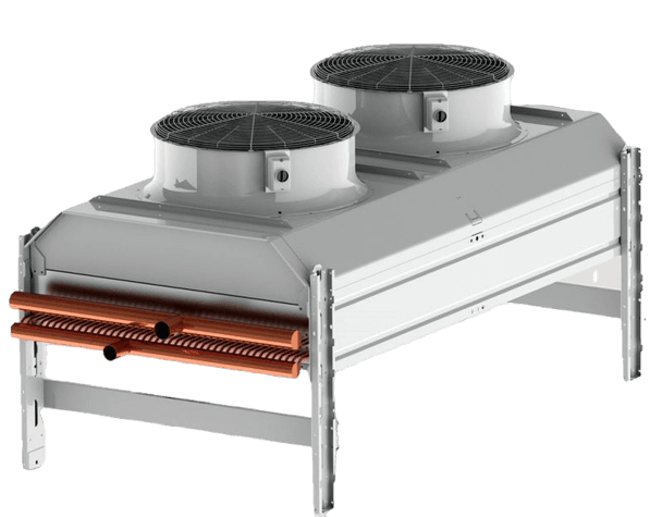 Teimmers Liquid Immersion cooling systems